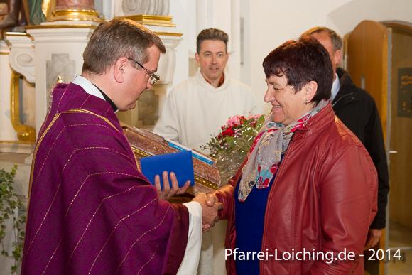 2014-04-06 Verabschiedung Anita Stieglbauer