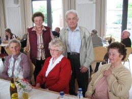 Senioren Wendelskirchen