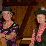 Seniorennachmittag 2011